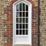 Accoya painted windows doors Roof Lantern Lanterns