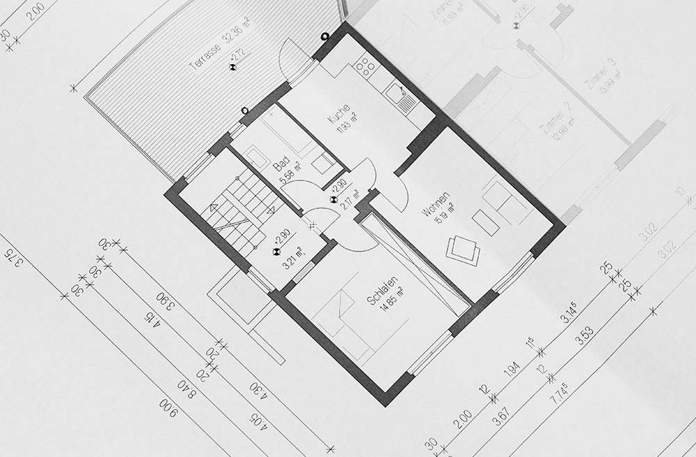 Building plan Technical drawing drawings
