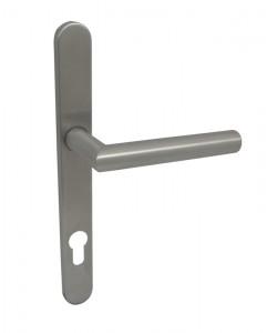 KM070 stainless steel multi-point door handle