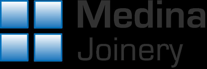 Medina Joinery Logo