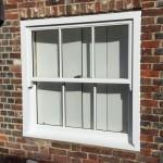 Beautiful Sliding Sash timber Window warmth