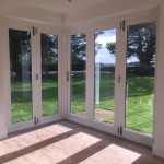 wooden timber bifold Why we choose Accoya
