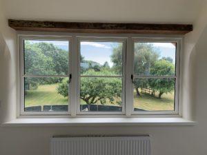 Accoya window timber windows Eco sustainable