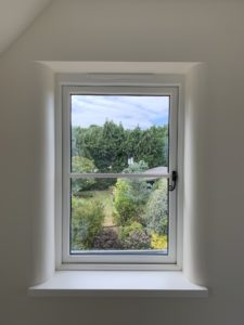 Accoya window timber windows Eco sustainable windows