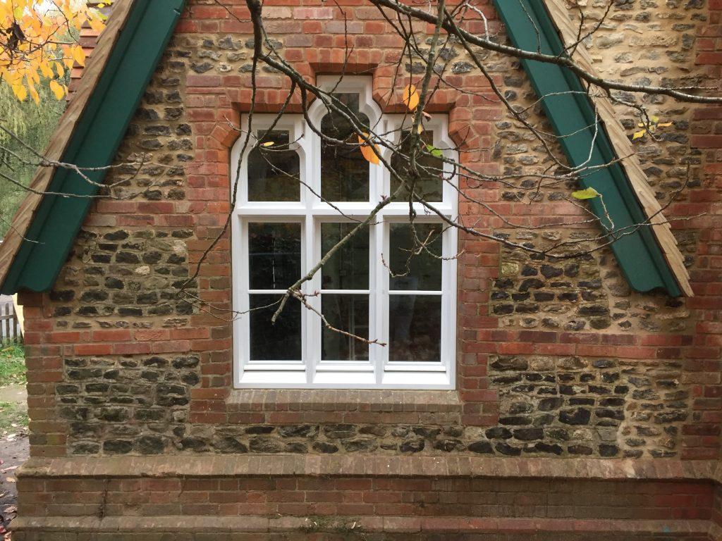 Heritage Timber Accoya window Eco