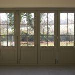 Bifold doors timber Why we choose Accoya